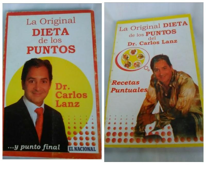 La Original Dieta De Los Puntos Y Libro De Recetas Bs 160000 En