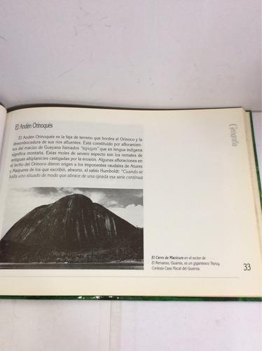 la orinoquia colombiana,visión monográfica,corpes orinoquia