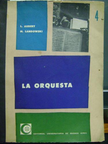 la orquesta aubert - landowski