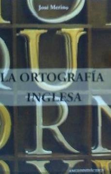 la ortografía inglesa(libro )