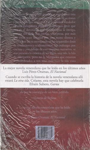 la otra isla (novela / nuevo) / francisco suniaga