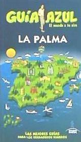 la palma(libro viajes)