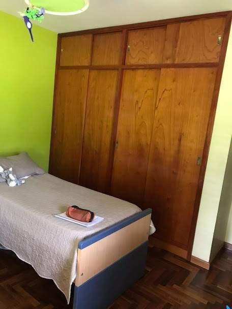 la paloma - 3 dorm / 3 baños / pileta