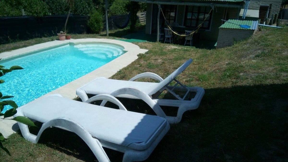 la paloma, rocha,  la aguada, con piscina climatizada