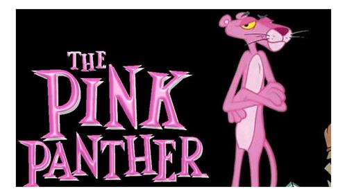 la pantera rosa serie 4 temporadas