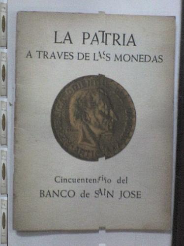 la patria a través de las monedas