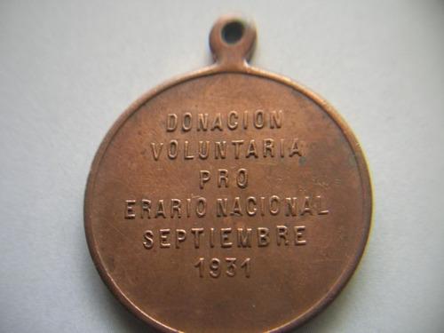 la patria agradecida 1931.