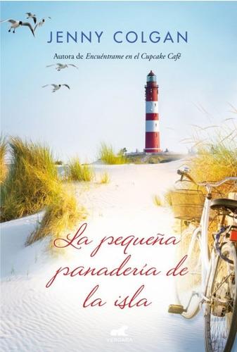 la pequeña panaderia de la isla(libro novela y narrativa ext