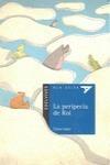la peripecia de roi (ala delta (serie azul)); c envío gratis