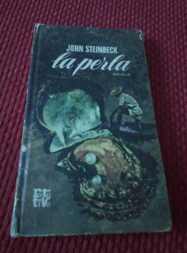 la perla - john steinbeck