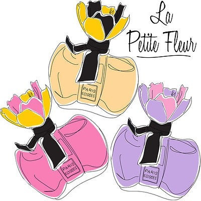 la petite fleur de parís x100 francés importado