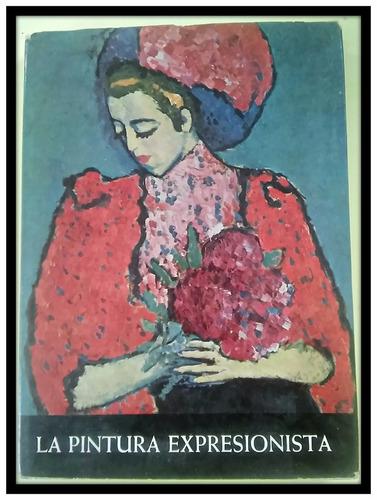 la pintura expresionista. waldemar george