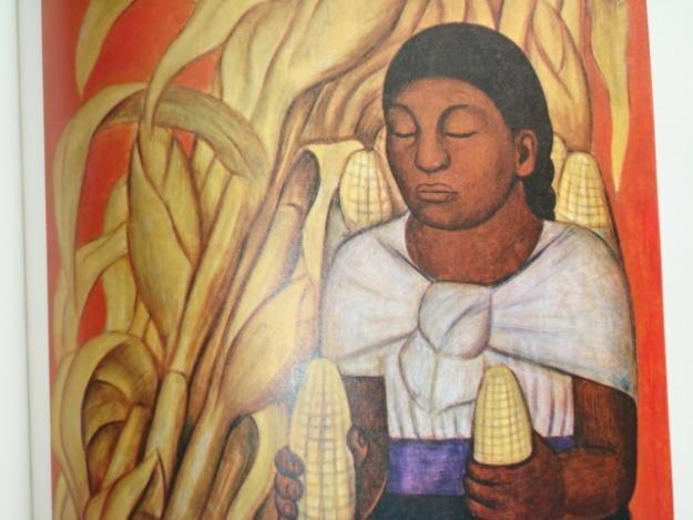 La Pintura Mural De La Revoluci N Mexicana 1985 317 P Gs