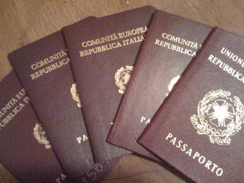 la plata ciudadania italiana traducciones actas en la plata*
