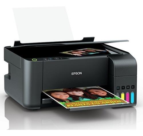 la plata. impresora epson l3110 sistema continuo ecotank