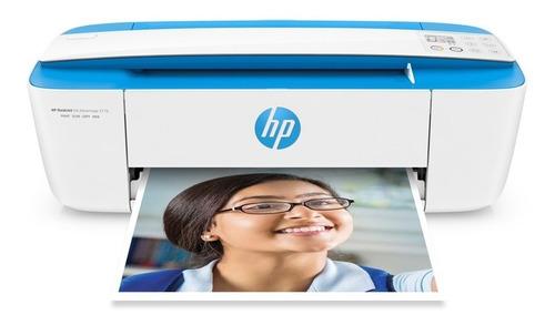 la plata! impresora hp 3775 multifuncion wifi fotocopia scan