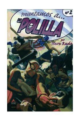 la polilla 2(libro )