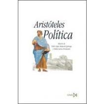 la política; aristóteles
