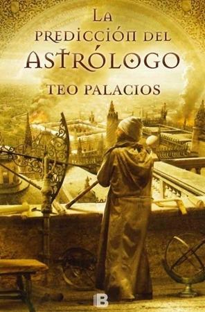 la predicción del astrólogo (td) - teo palacios