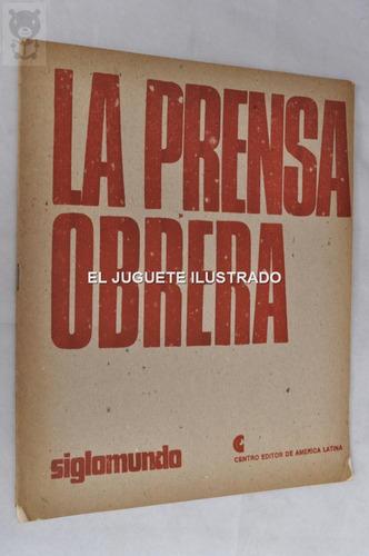 la prensa obrera siglomundo ceal socialismo 1969