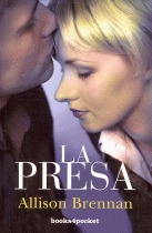 la presa (books4pocket romántica); allison brennan