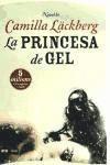 la princesa de gel(libro )