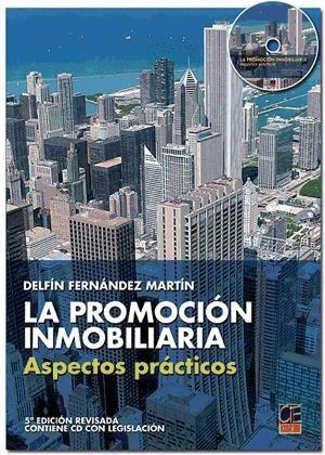 la promoción inmobiliaria(libro derecho urbanístico)