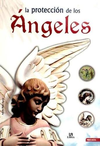la proteccion de los ángeles(libro ciencias ocultas)
