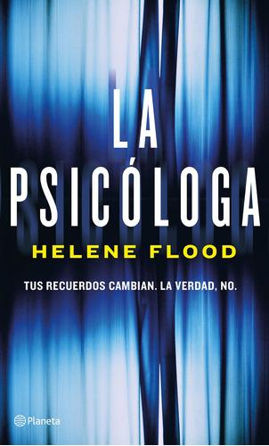 la psicóloga de helene flood- planeta