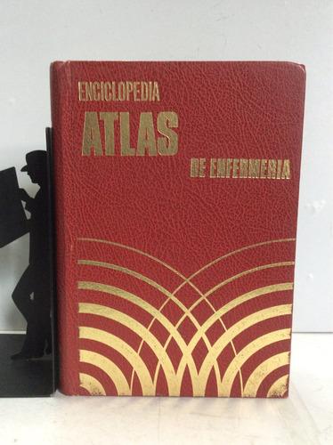 la puericultura, enciclopedia atlas de enfermería