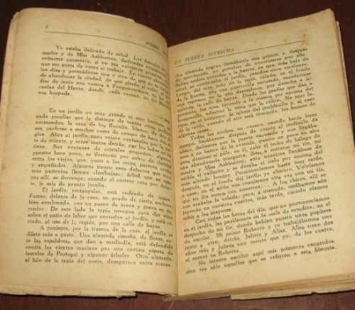 la puerta estrecha andré gide empresa letras novela 1936