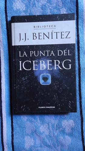 la punta del iceberg - j. j. benitez