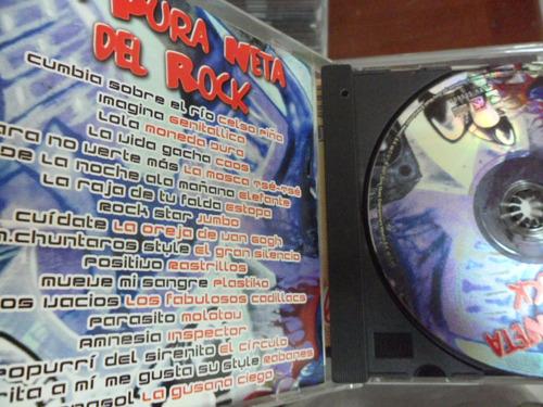 la pura neta del rock cd molotov el gran silencio elefante c