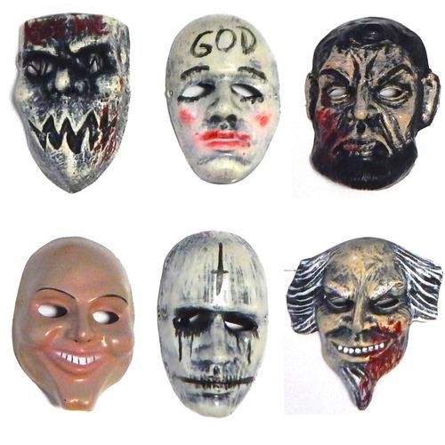 la purga election year mascaras god kiss lincoln sin luz