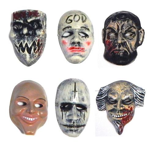 la purga election year mascaras lincoln smile cruz sin luz