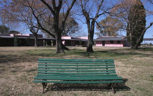 la ranita, manzanares, pilar  -  lote 6000 m2 . oportunidad u$ 27.000