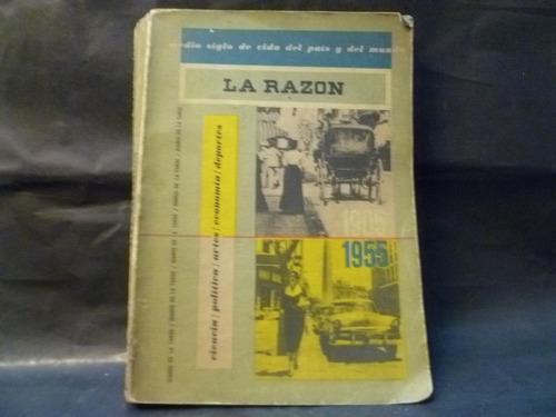 la razon 1905-1955 lc5