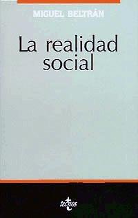 la realidad social(libro humanas y sociales)