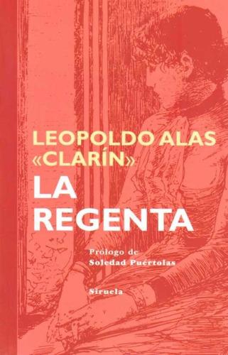 la regenta - alas, leopoldo (clarin)