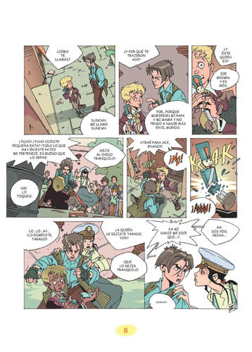 la reina del río comic de carlos trillo libro castellano