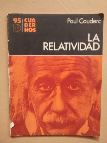 la relatividad por paul couderc