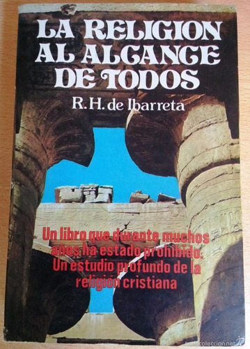 la religion al alcance de todos libro digital pdf