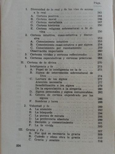 la religion vivida - jean vieujean - ediciones dinor - 1954