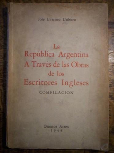 la republica argentina vista a traves de las obras uriburu