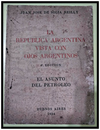 la república argentina vista con ojos argentinos