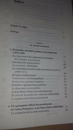 la republica en ciernes ezequiel gallo ediciones siglo veint