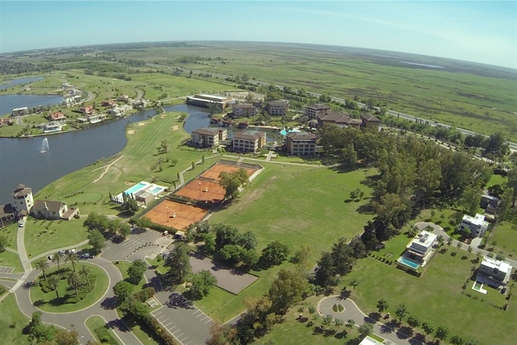 la reserva cardales - resort country club