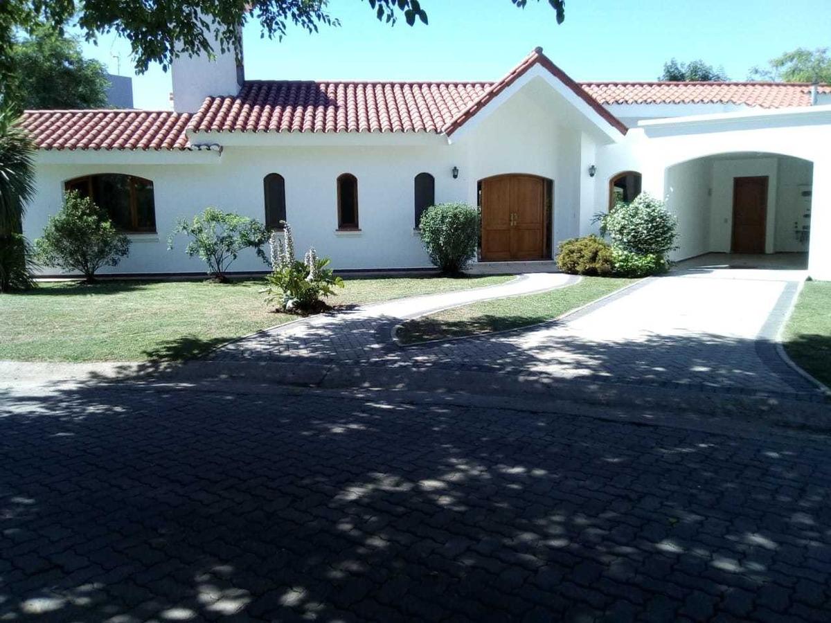 la reserva  ciudad de córdoba casa en venta
