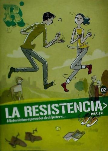 la resistencia 2(libro )