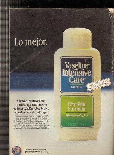 la revista utilisima n°9 | 22/12/1992
